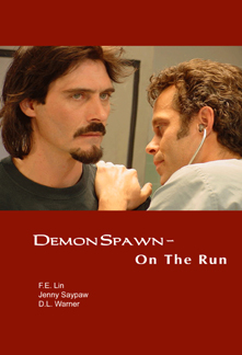 Pay for Demon Spawn on the Run Acrobat E-Book