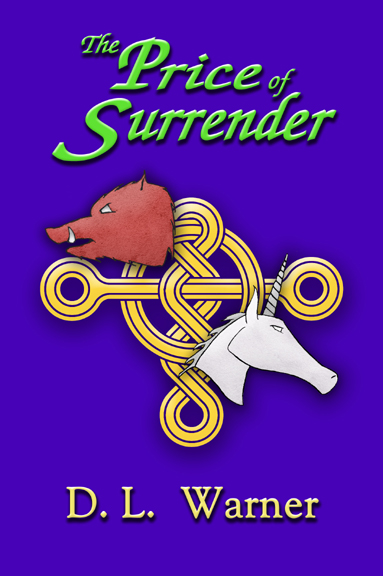 Pay for Price of Surrender Microsoft Reader Ebook