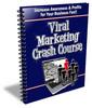 Thumbnail viral marketing crash course/marketing technique
