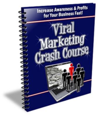 Pay for viral marketing crash course/marketing technique