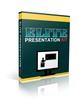 Thumbnail Elite Presentation Kit