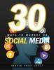 Thumbnail 30 Ways Market Social Media