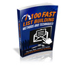 Thumbnail 100 Fast List Building Methods And Techniques