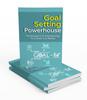 Thumbnail Goal Setting Powerhouse Gold