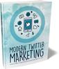 Thumbnail Modern Twitter Marketing