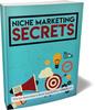 Thumbnail Niche Marketing Secrets