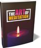 Thumbnail The Art Of Meditation