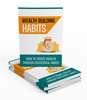 Thumbnail Wealth Building Habits Gold