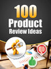 Thumbnail 100 Product Review Ideas