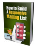 Thumbnail Build Responsive Mail List
