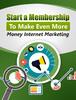 Thumbnail Start A Membership