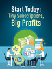 Thumbnail Tiny Subscr Big Profits