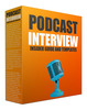 Thumbnail Insider Guide And Templates Podcast Interviews