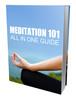 Thumbnail Meditation 101