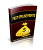 Thumbnail Fast Offline Profits