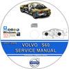 Thumbnail Volvo S60 2001-2009 Service Repair Manual