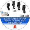 Thumbnail Suzuki DF90 DF100 DF115 DF140 Outboard Motor Manual