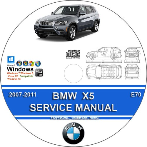 bmw x5 e70 complete workshop service repair manual 200 download m rh tradebit com bmw e60 repair manual underground bmw e60 repair manual