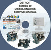 Thumbnail DETROIT DIESEL SERIES 60 ENGINE ALL MODELS 11.1L 12.7 14L