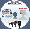 Thumbnail Mercury Mariner Jetdrive Service Repair Manual