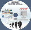 Thumbnail Mercury Twostroke Mariner Service Repair Manual