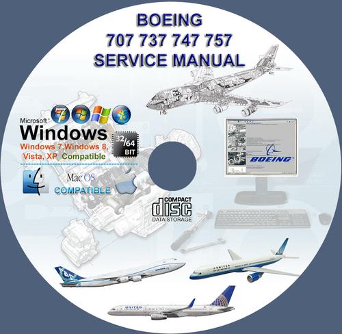 boeing repair manual