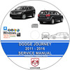 Thumbnail Dodge Journey 2011 - 2016 Service Repair Manual + Wiring