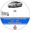 Thumbnail Mitsubishi Eclipse and Eclipse Spider 2003-2005 Service Repa