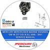 Thumbnail Mercury Marine Engines GM V8 377 2000-2001 Manual