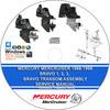 Thumbnail Mercury Mercruiser Bravo Sterndrives 1988 - 1998 Manual
