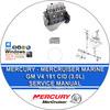 Thumbnail Mercury Marine Engines GM 181 CID (3.0L) 1998-