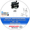 Thumbnail Mercury Marine 262 CID (4.3L) Balance Shaft 1993 - 1997
