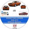 Thumbnail Dodge Challenger 2008 - 2010 Service Repair Manual