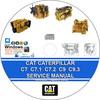Thumbnail Cat Caterpillar C7 C7.1 C7.2 C9 C9.3 Engine Service Repair M