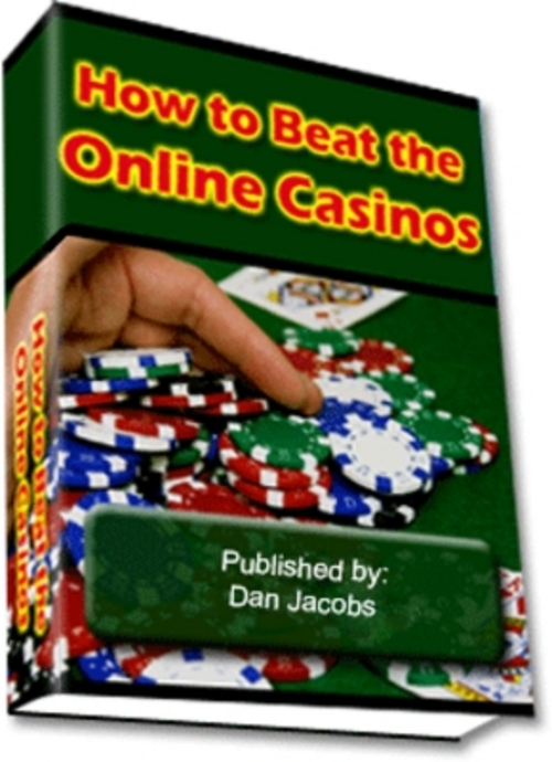 How to Beat Internet Casinos and Poker Rooms (2006)