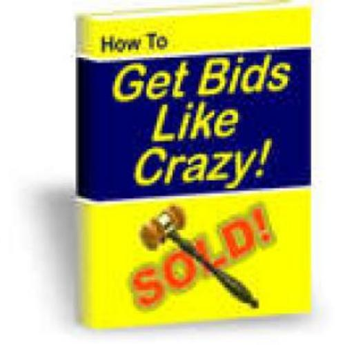 how to get bids like crazy insane full version downlo