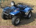 Thumbnail Suzuki LT-4WD LT-F4WDX & LT-F250 Service Manual 1987-1998