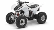 Thumbnail Honda Trx300ex 300x Service Manual Repair 2007-2009