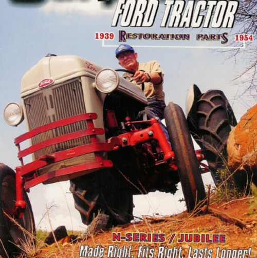 Pay for FORD 9N 2N 8N NAA TRACTOR  ASSEMBLY PARTS MANUAL CATALOG
