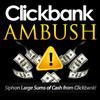 Thumbnail Click Bank Ambush business in box with PLR