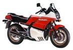 Thumbnail Suzuki GSX 750ES 1983 - 1987 Service Manual