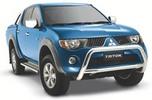Thumbnail Mitsubishi Triton (Strada) ELECTRICAL Workshop Manual