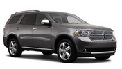 Thumbnail 2012 Dodge Durango User Guide PDF