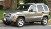 Thumbnail JEEP LIBERTY 2005 - 2007 KJ FACTORY service repair manual