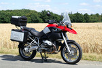 Thumbnail BMW R1200GS SERVICE REPAIR WORKSHOP MANUAL