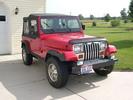 Thumbnail Jeep Wrangler Cherokee XJ/YJ Service Repair Manual 1987-1995
