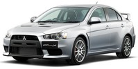 Thumbnail MITSUBISHI LANCER EVOLUTION 10 EVO X service repair manual