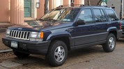 Thumbnail Jeep Cherokee ZJ 1994 COMPLETE OFFICIAL FACTORY SERVICE / REPAIR / FULL WORKSHOP MANUAL