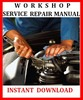 Thumbnail 1992 1993 Chrysler LeBaron, Fifth Avenue, Acclaim, Dodge Shadow COMPLETE OFFICIAL FACTORY SERVICE / REPAIR / FULL WORKSHOP / DIY MANUAL