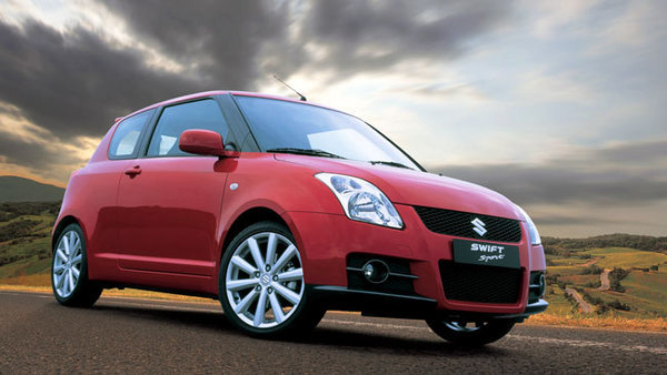 Pay for SUZUKI SWIFT SPORT RS416 2004-2008 FULL WORKSHOP MANUAL